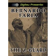 DIGITSU Bernardo Faria Z-Guard 2-Disc DVD...